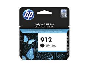 Inktcartridge HP 3YL80AE 912 zwart
