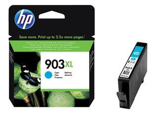 Inktcartridge HP T6M03AE 903XL blauw HC