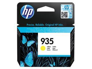 INKCARTRIDGE HP 935 C2P22AE GEEL