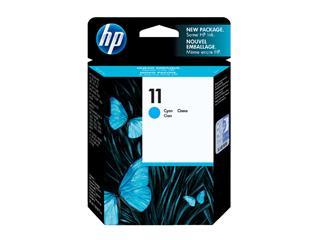 Inktcartridge HP C4836AE 11 blauw