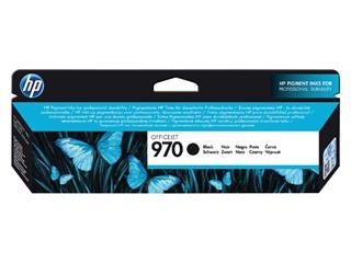 Inktcartridge HP CN621AE 970 zwart