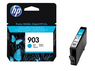 Inktcartridge HP T6L87AE 903 blauw