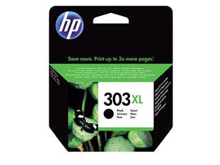 Inktcartridge HP T6N04AE 303XL zwart HC