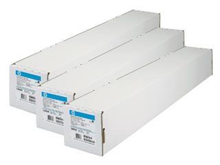 Inkjetpapier HP Q1444A 841mmx45.7m 90gr helder wit