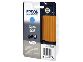 Inktcartridge Epson 405 blauw