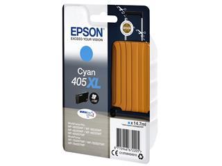 Inktcartridge Epson 405XL blauw
