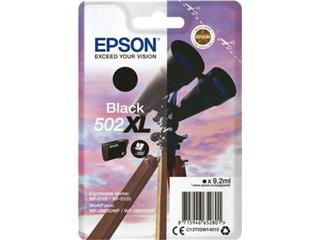 Inktcartridge Epson 502XL zwart SEC