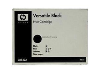 Inktcartridge HP C8842A zwart