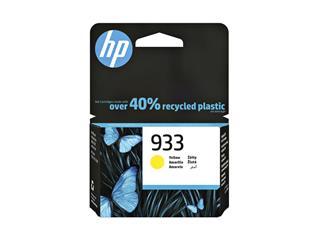 Inktcartridge HP CN060AE 933 geel