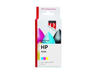 Inktcartridge Quantore HP T6403AE 303XL kleur HC
