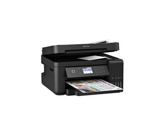 Inktjetprinter Epson Ecotank ET-3750