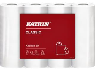 KEUKENROL KATRIN 47789 CLASSIC 2LAAGS 50VEL