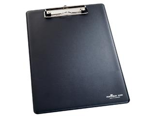 Klembord Durable 2350 A4 met kopklem zwart