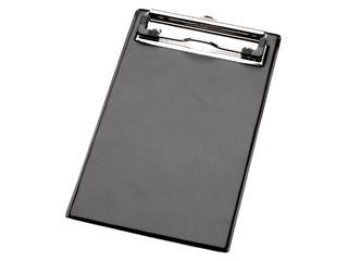 Klembord LPC A6 voor kassablok zwart