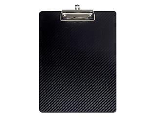 Klembord MAUL Flexx A4 staand PP zwart