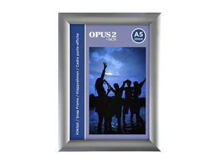 Kliklijst OPUS 2 A5 25mm