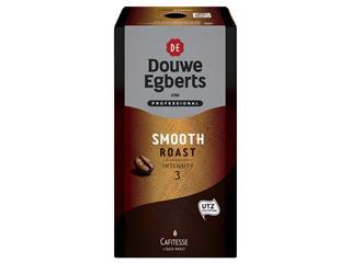 Koffie Douwe Egberts Cafitesse smooth roast 2liter