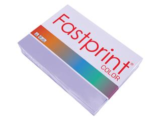 Kopieerpapier Fastprint A4 160gr lila 250vel