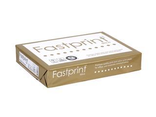 Kopieerpapier Fastprint Gold A4 90gr wit 500vel