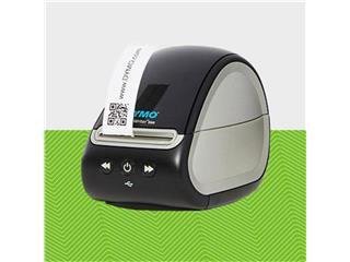 Labelprinter Dymo labelwriter 550