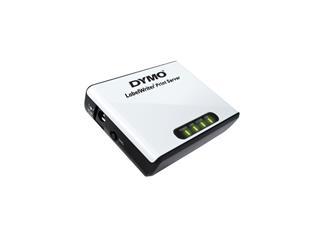 Labelprinter Dymo labelwriter print server