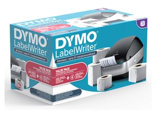LABELWRITER DYMO WIRELESS BUNDLE