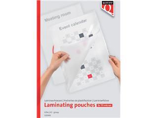 Lamineerhoes Quantore A3 2x75micron 100stuks
