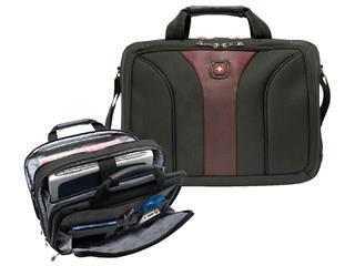 Laptoptassen en attachékoffers
