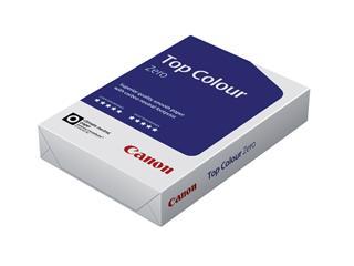 Laserpapier Canon Top Colour Zero A4 100gr wit 500vel