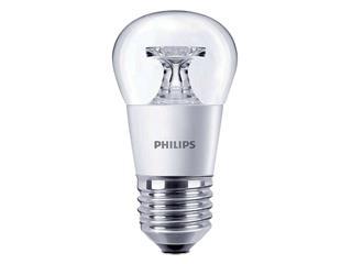 Ledlamp Philips CorePro LEDluster E27 4W=25W 250 Lumen