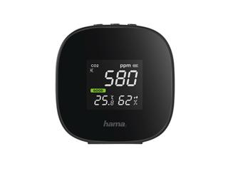 Luchtkwaliteitsmeter Hama Safe
