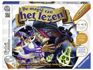 Magie van het lezen Tiptoi Ravensburger