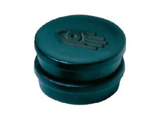Magneet Legamaster 20mm 250gr zwart