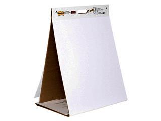 Meeting chart 3M Post-it 563 508x584mm blanco