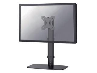 """Monitorstandaard Neomounts D890 10-32"""" zwart"""