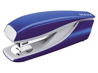 Nietmachine Leitz NeXXt 5502 30vel 24/6 blauw
