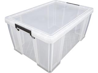 OPBERGBOX ALLSTORE 70LITER 660X450X320MM