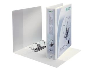 Presentatieordner Leitz A4 Maxi PP 50mm wit