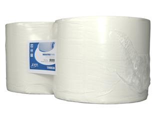 Poetsrol Blanco Midi 1L 20cmx300m recycled 6rol
