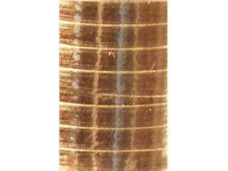 Polyband Haza 250mx5mm metallic goud