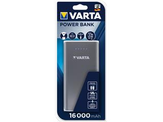 Powerbank Varta 16000mAh