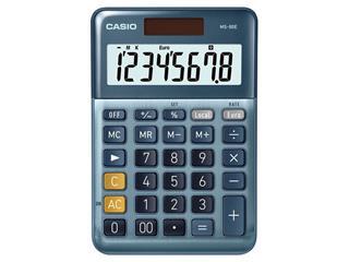 Rekenmachine Casio MS-80E
