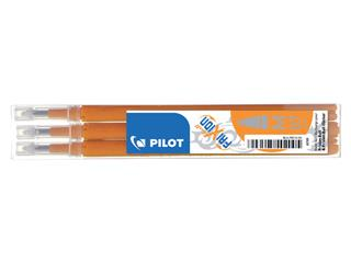ROLLERPENVULLING PILOT FRIX BLS-FR7 0.35MM ORANJE