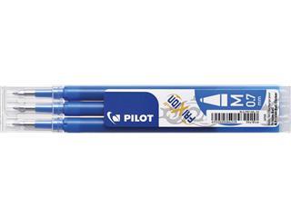 Rollerpenvulling Pilot Frixion BLS-FR7 0.35mm hemelsblauw