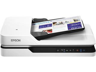 Scanner Epson WorkForce DS-1660W wit