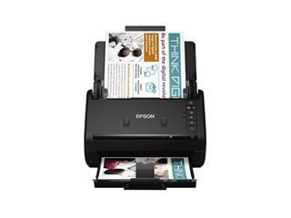 Scanner Epson Workforce ES-500WII zwart