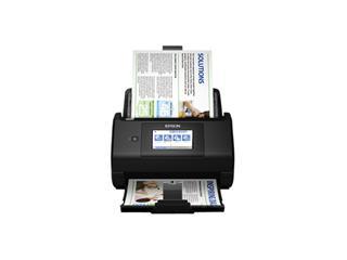 Scanner Epson Workforce ES-580W zwart