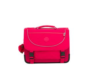 Schooltas Kipling Preppy True Pink