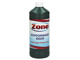 Schoonmaakazijn Zone 1liter