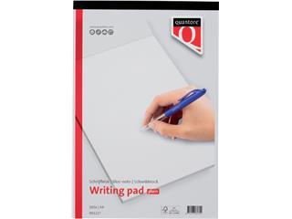 Schrijfblok Quantore A4 blanco